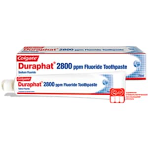 Colgate® Duraphat® 2800 ppm фторида